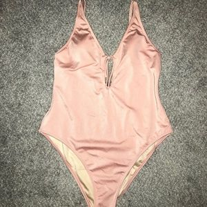 Womens L.A. Hearts One Piece Swimsuit 🩱